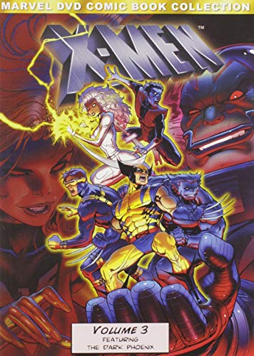 X-Men, Volume Three (Marvel Collection)