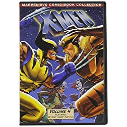 X-Men, Volume Four (Marvel Collection)