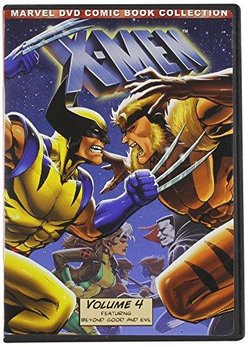 X-Men, Volume Four (Marvel Collection)