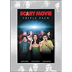 Scary Movie Triple Pack (Scary Movie 