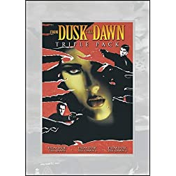 From Dusk Till Dawn Triple Pack (From Dusk Till Dawn 