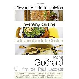 Inventing Cuisine: Michel Guerard
