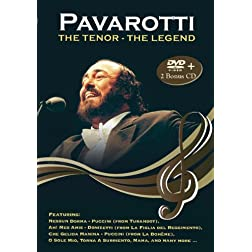 Pavarotti: The Tenor, the Legend