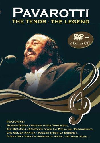 Pavarotti: The Tenor, the Legend