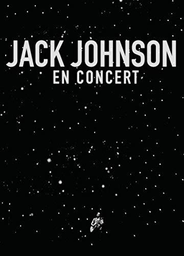 Jack Johnson: En Concert