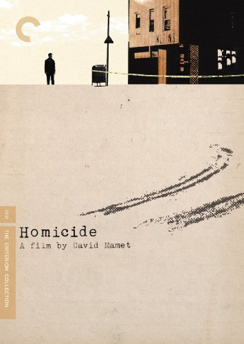 Homicide- Criterion Collection