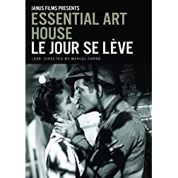 Essential Art House: Le Jour se L�ve