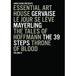 Essential Art House, Vol. 4