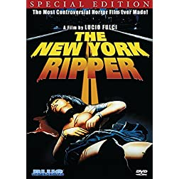 New York Ripper, The (Special Edition)