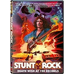 Stunt Rock