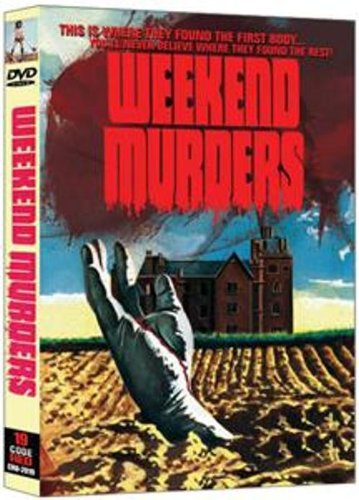 The Weekend Murders
