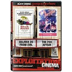 Exploitation Cinema: Deliver Us From Evil & Fox Affair