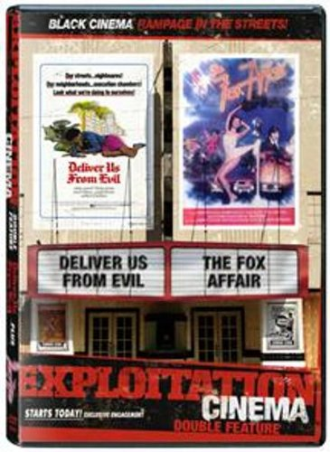 Exploitation Cinema: Deliver Us From Evil & Fox Affair