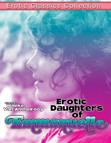 Erotic Daughters of Emmanuelle