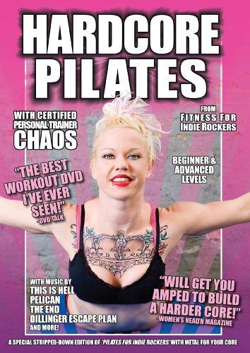 Hardcore Pilates