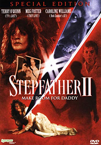 Stepfather II (DVD Special Edition)