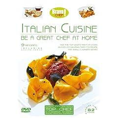 Bravo Chef: Italian Cuisine
