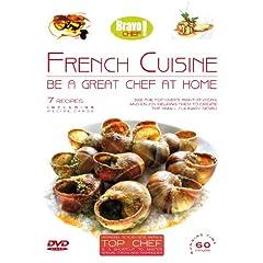Bravo Chef: French Cuisine