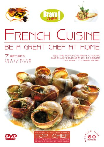 Bravo Chef: French Cuisine