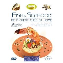 Bravo Chef: Fish & Seafood