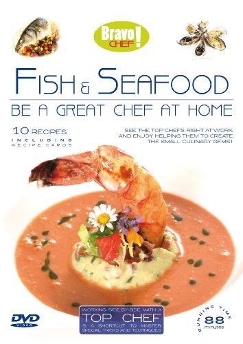 Bravo Chef: Fish & Seafood