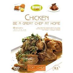 Bravo Chef: Chicken