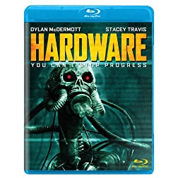 Hardware (Blu-ray) [Blu-ray]