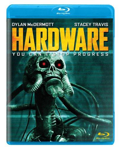 Hardware (Blu-ray) [Blu-ray]