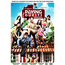 Paying Guests (Dvd) (2009)