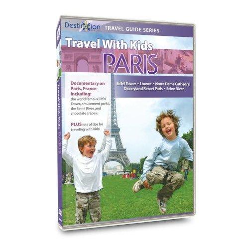 Travel With Kids: Paris