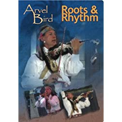 Arvel Bird Roots & Rhythm