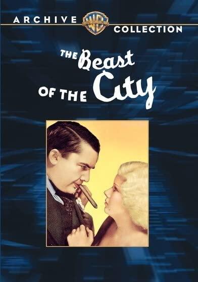 Beast of the City