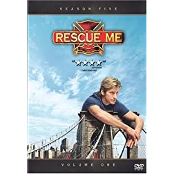 Rescue Me: Season 5, Vol. 1