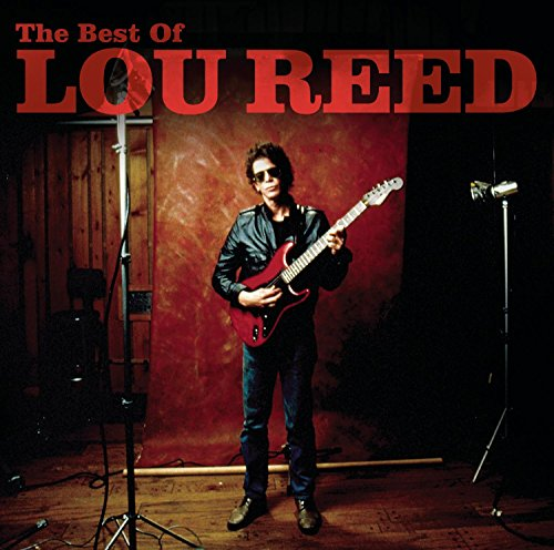 The Best of Lou Reed