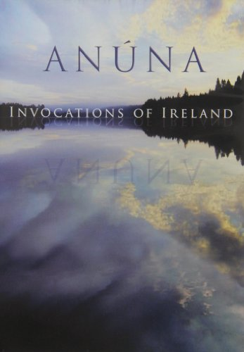 Invocations of Ireland