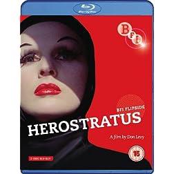 Herostratus [Blu-ray]