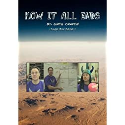 How It All Ends (Single Disc Edition)
