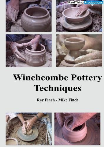 Winchcombe Pottery Techniques