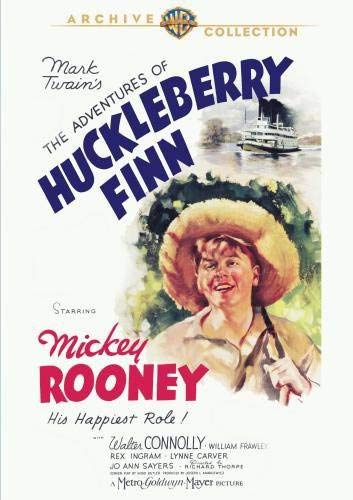 The (1939) Adventures of Huck Finn (1939)