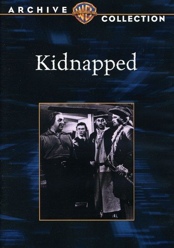 Kidnapped (Allied)
