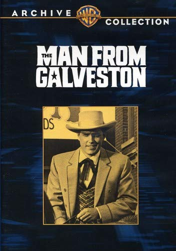 Man From Galveston