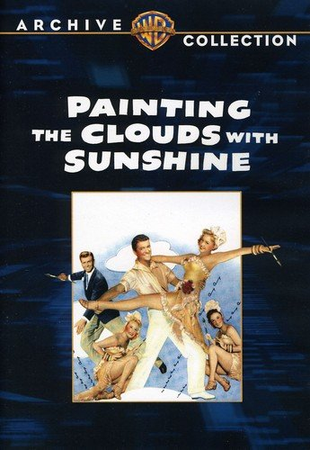 Painting the Clouds with Sunshine