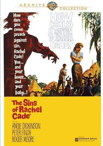 Sins of Rachel Cade