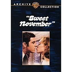 Sweet November (1968)