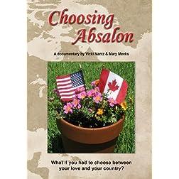 Choosing Absalon
