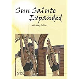 Sun Salute Expanded