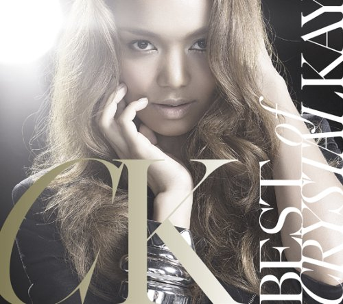 BEST of CRYSTAL KAY