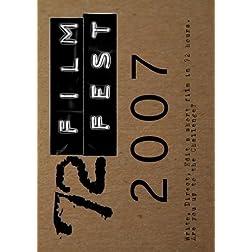 72 Film Fest 2007