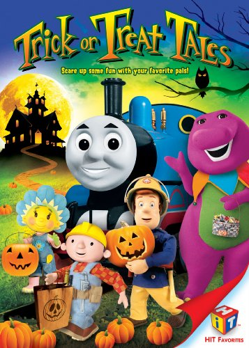 HIT Favorites: Trick or Treat Tales