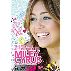 The World According to Miley Cyrus